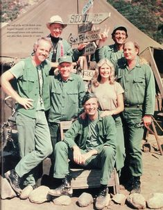 Image result for M*A*S*H