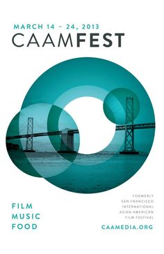 CAAM members receive the #CAAMFest program guide mailed to their home. Members also receive an exclusive link to view and download the CAAMFest mini-guide from CAAM's website before it's open to the public.