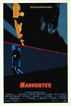 Manhunter 1986 film