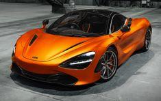 McLaren 720S eletta supercar più bella dell'anno  Scarica in Pdf       Scarica in Pdf