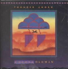 Coyote Oldman - Thunder Chord, Blue