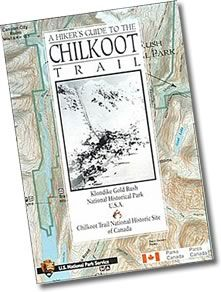 Chilkoot Trail Elevation Map.18 Best Chilkoot Trail Images Trail Alaska Tours Backpacker