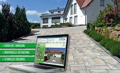 Planungssoftware Lebensraumgestalter Mit Dem FCN Wird Die Planung Ihrer Aussenanlage Zum