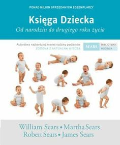 Księga Dziecka. Od narodzin do drugiego roku życia - Książki - Wydawnictwo Mamania - Mądre książki dla mądrych rodziców - mamania.pl