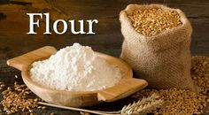 Flour types: Explained