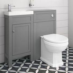 Bathroom Vanity Melbourne - New Bathroom Vanity Melbourne , Melbourne Cloakroom & Belfort Back to Wall toilet Unit Earl Cloakroom Toilet Downstairs Loo, Toilet Vanity Unit, Cloakroom Vanity Unit, Corner Bathroom Vanity, Basin Sink Bathroom, Cloakroom Ideas, Bathroom Ideas, Bathroom Bath, Bathroom Remodeling