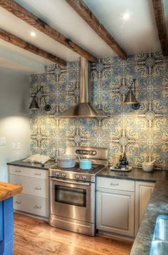 71 Exciting Kitchen Backsplash Trends to Inspire You | Home Remodeling Contractors | Sebring Services