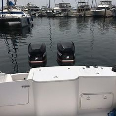 Used Center Console Boat for Sale