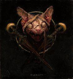 Новости Zombie Army, Zombie Walk, Dark Fantasy Art, Dark Art, Zombie Decorations, Arte Zombie, Creepy Cat, Creepy Stuff, Zombie Monster