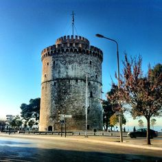 White Tower rules, Thessaloniki, Greece