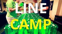 Line Camp is an extended orientation experience designed to prepare students for their transition to Baylor. At Line Camp you'll build friendships with future classmates and experience the deep traditions of Baylor University, learning what it truly means to be a Baylor Bear.