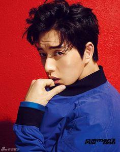 Park Hae Jin - Men's Uno China
