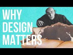 Watch: Why Design Matters - DesignTAXI.com
