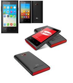 "smartphone BQ S37 dual sim Android 4.4.2 3G Dual-core 3.5""Wi-Fi  NO DOGANA di MARCOPOLOITALY su Etsy"