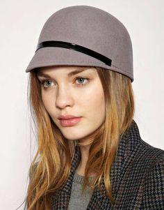 2010 - 2011 Winter Hat Trends
