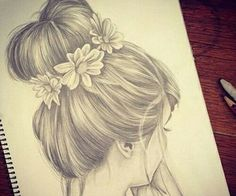 cute drawings of girls - Google Search