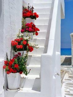 Κύθνος ~ Kithnos island  photo source: Greece Art & Architecture