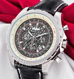 Реплика часов Breitling Bentley B06 Chronograph, купить в интернет магазине viptimeclub.ru. Каталог цен на реплики часов с отзывами