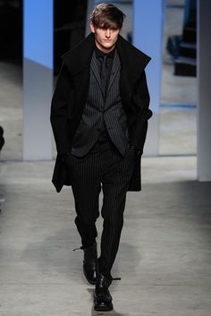 Kenneth Cole Collection   Fall 2014 Ready-to-Wear Collection   Style.com