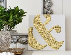 19 Ways to Spruce Up Your Home with Thumbtacks