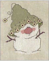 Gracie (Little Snowballz) $pattern