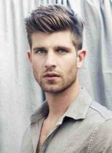 Most of men want a simple but stylish Hairstyles for Men which can be both casual and formal for any occasions. Just like women, men also want to keep their hair sleek and soft without using a ton of hair product. It can be achieved by combining various lengths into your style. From short to medium length, men can impersonate trendiest hairstyle ever for men.