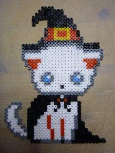 57 Meilleures Images Du Tableau Perle Hama Halloween Hama Beads