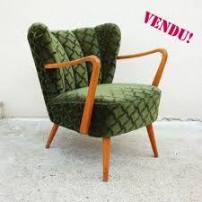 Résultats de recherche d'images pour «fauteuil année cinquante»
