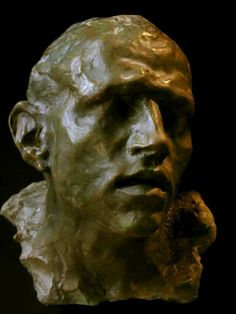 Guy Le perse - Bronze