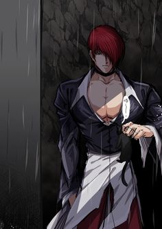 Snk King Of Fighters, Hero Fighter, Mobile Legends, Fighting Games, Anime, Street Fighter, League Of Legends, Drake, Destiny