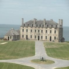 Highlights of Old Fort Niagara: A New York Family Day Trip!