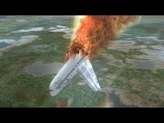 Mega Disasters - Florida Swamp Air Crash Seconds from Disaster is an American documentary television series that first began broadcasting in 2004 on the Seconds From Disaster, Watch Funny Videos, Funny Video Clips, Jfk Jr, Airline Flights, Military Jets, Being In The World, World Trade Center, Plane