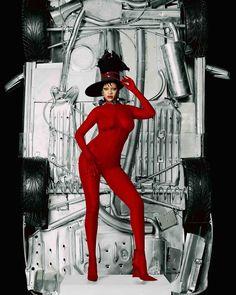 Rihanna Cover, Rihanna Music, Dazed Magazine, Full Body Suit, Rihanna Fenty, 30th Anniversary, Female Singers, Business Women, Passion For Fashion