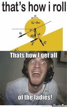 pewdiepie math joke :D