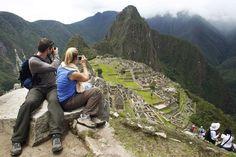 Crece 6,8% llegada de turistas a Perú en primer semestre del año