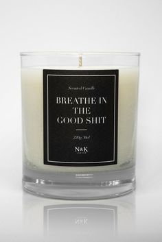 Dark Forest Candle by N&K. Really dying to have this!!