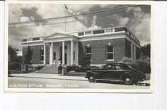 Beeville Post Office