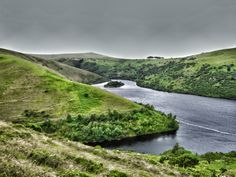 Meldon Reservoir by Paul Hutchinson on 500px