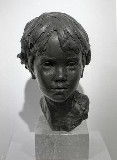 child portrait bust - Google Search