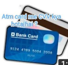 Youtube Program, Atm Card, Cards, Maps, Playing Cards