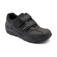 Boys School Shoes - Fitted Boys Shoes by Start-Rite Boys Black School Shoes, Leather School Shoes, Shoes For School, Black Leather Shoes, Black Boys, Boys Shoes, School Boy, Childrens Shoes, Kids Sneakers