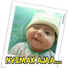 #nyimak