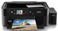 Epson L850 Resetter Software Download