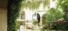 Hotel Mooslechner's Bürgerhaus, a romantic hideaway in Rust on Lake Neusiedl, in Burgenland province Village Inn, Hotels, Restaurant, Luxury Accommodation, Central Europe, Croatia, Austria, Rust, Castle
