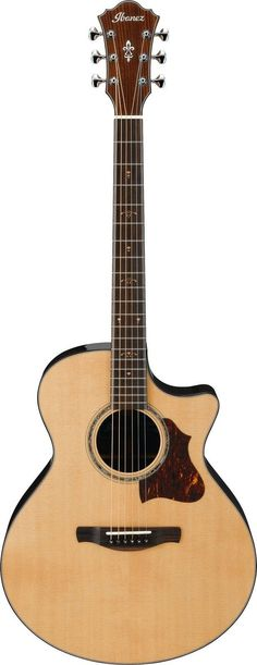 Ibanez AE900NT AE Series Acoustic-Electric Guitar
