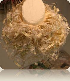 . Textile Artists, Fiber, Textiles, Flowers, Low Fiber Foods, Fabrics, Royal Icing Flowers, Flower, Florals