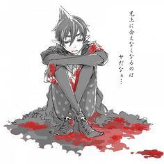 Tags: Anime, Ao no Exorcist, Amaimon, 8hachibe