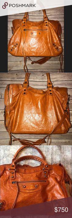 e28697187b93 Spotted while shopping on Poshmark  Balenciaga classic city bag!!  poshmark   fashion
