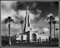 redlands temple - Google Search