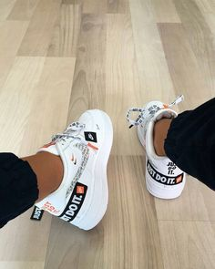 separation shoes 6aee2 5ddce Follow IcyFlame Influence for more pins❄ 🔥 Nike Shoes Air Force, Nike Air